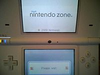 Nintendo Zone - DSiBrew